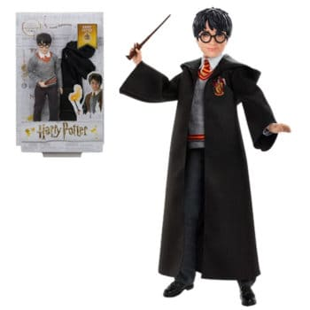 "Harry Potter Dolls - 7"" Scale Harry Potter"