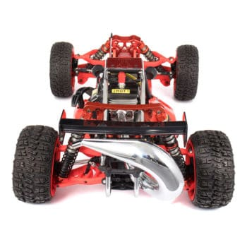 Rovan Baja360AG02 1/5 2.4G RWD Rc Car 36cc Petrol Engine Buggy Off-road Truck RTR Toy