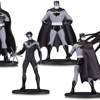batman set 1