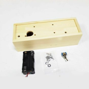 Base For Engine Et1 Or Et2 Or Et3 Or Et4 Or Et5 including switch+ Home Batteries