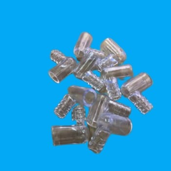10X Spark plug protection cap accessories for engine
