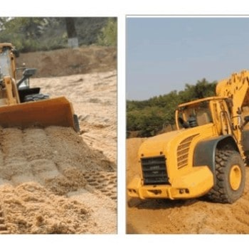 New High Model Simulation 1:14 Hydraulic Wheel Loader Remote Control Simulation