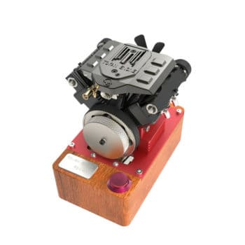 TOYAN V4 Methanol Engine FS-V400A Engine for 1:10 1:12 1:14 RC Car Ship Plane