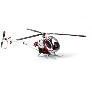 300C Smart GPS Helicopter Hughes Full-Metal 9CH Simulation Electric Gift RTF RC