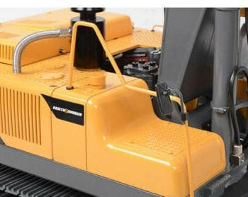 New Model v2 1/14 Scale Earth Digger 360L Hydraulic Excavator RTR