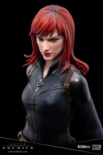 ArtFX Premier 1-10 Scale Statues - Marvel - Black Widow 4