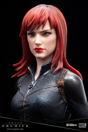 ArtFX Premier 1-10 Scale Statues - Marvel - Black Widow 5