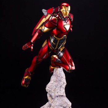 ArtFX Premier 1-10 Scale Statues - Marvel - Iron Man 2