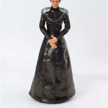 Game Of Thrones Figures - 1-6 Scale Cersei Lannister 5