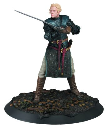 Game of Thrones Statues - Brienne of Tarth 2