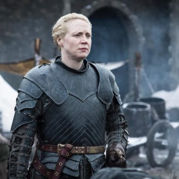 Game of Thrones Statues - Brienne of Tarth 3