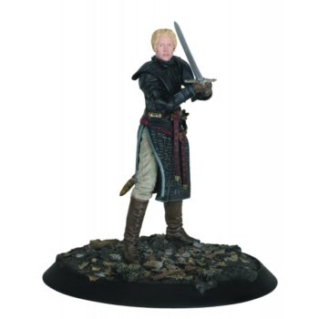 Game of Thrones Statues - Brienne of Tarth 4