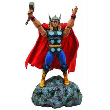 Marvel Select Figure - Classic Thor