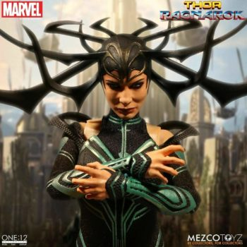 Thor 3 Ragnarok Movie - Hela 2