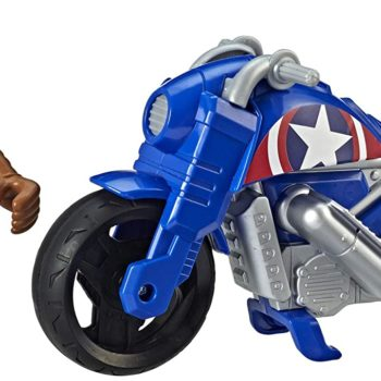 Captain America 5' Figure 1