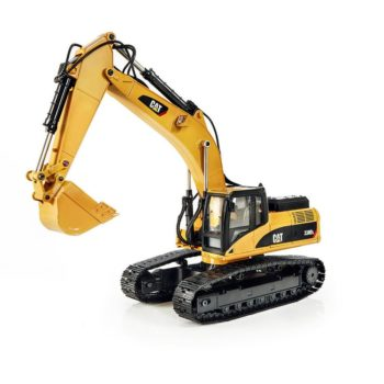 1/20 RC Excavator Backhoe CAT 330DL RTR
