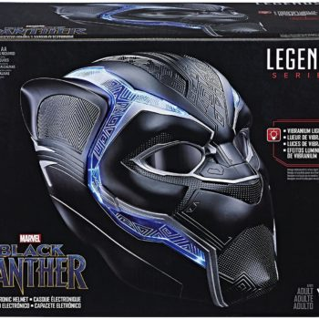 Black Panther Electronic 2