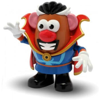 Mr Potato Head Dr Strange 1