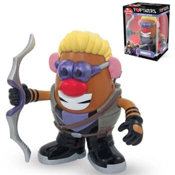 Mr Potato Head Hawkeye 1