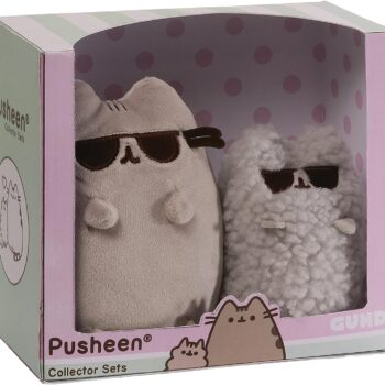 Pusheen & Stormy Sunglasses Gift Box 1