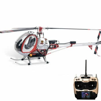 Smart RC Helicopter 300C RTF With GPS
