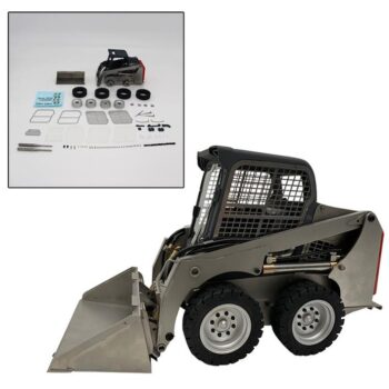 1/14 Hydraulic Skid-Steer Loader