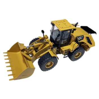 Newest 1:12 RTR 6 Ch Rc Hydraulic Loader Vehicle Set Loader Engineering Gift Toy