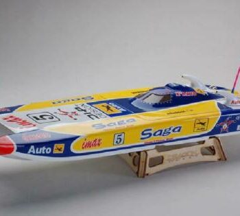 RC Speed Boat CAT 820EP V3